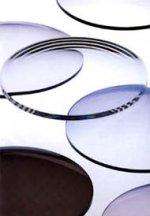 phototrope Brillengläser